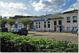 Mezger-Halle-Merseburger-Str