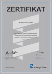 eberspaecher-zertifikat